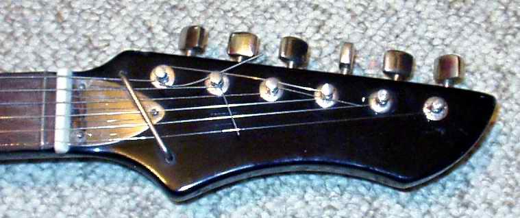 Белорусские гитары не